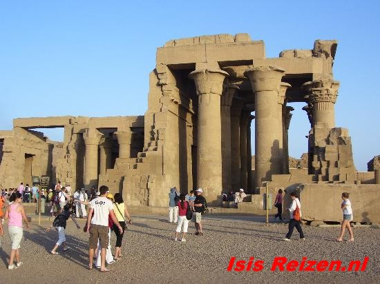 temple-of-philae-Aswan Egypte
